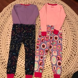 Hatley Matching Sets - NWOT girl pyjamas